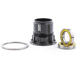 NEWMEN SRAM XDR Freewheel incl. Bearing black anodizing